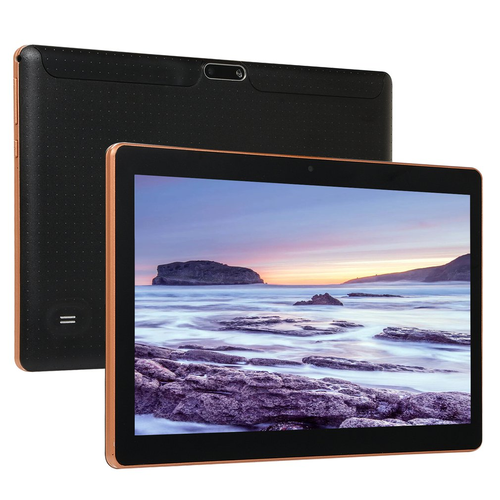 10.1 Inch Tablet 3G Computer Ips Hd Screen Wireless WiFi memory 1+16GB GPS Android system Gps Android Tablet