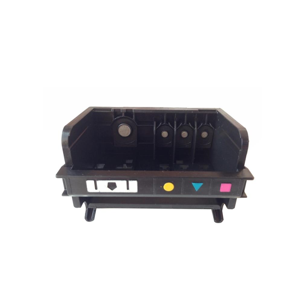 Tête d'impression 4 couleurs, Kit d'accessoires pour imprimantes HP862 B110A Hpb110a B109A B210A B310A