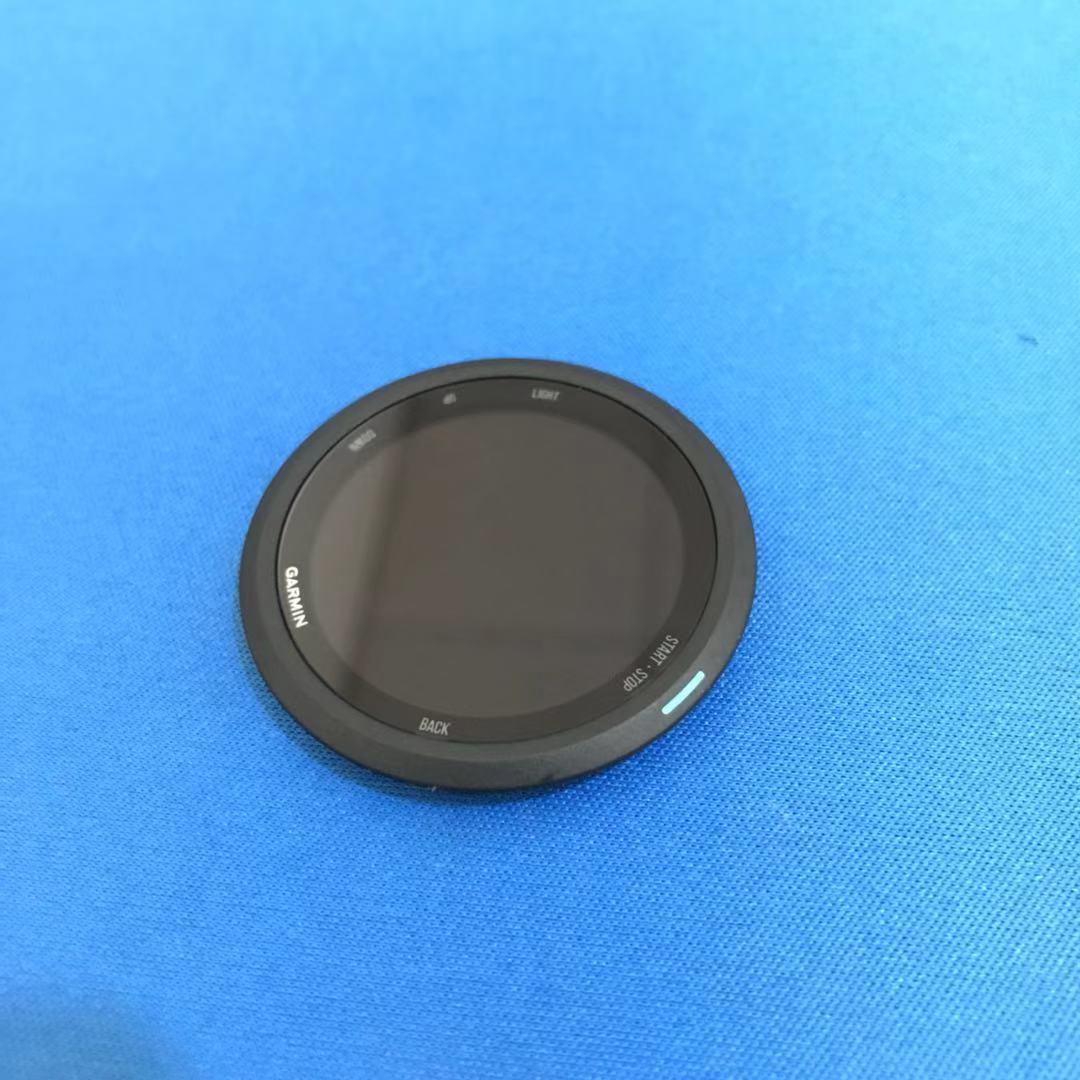 LCD شاشة تعمل باللمس ل Garmin Forerunner 245 245 الموسيقى ساعة ذكية شاشة الكريستال السائل شاشة محول الأرقام الجمعية استبدال إصلاح أجزاء