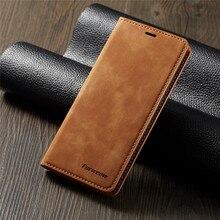 Магнитный флип-чехол для телефона Huawei Mate 20 30 P20 Mate20 P30 Pro Lite Nova 3e Etui держатель для карт Кожаный чехол-кошелек с подставкой