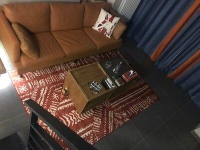 النمط الفارسي لغرفة المعيشة غرفة نوم المنزل السجاد النمط الأوروبي دخول الحصير مستطيلة كبيرة الحجم ممسحة عباد الشمس المطبخ السجاد