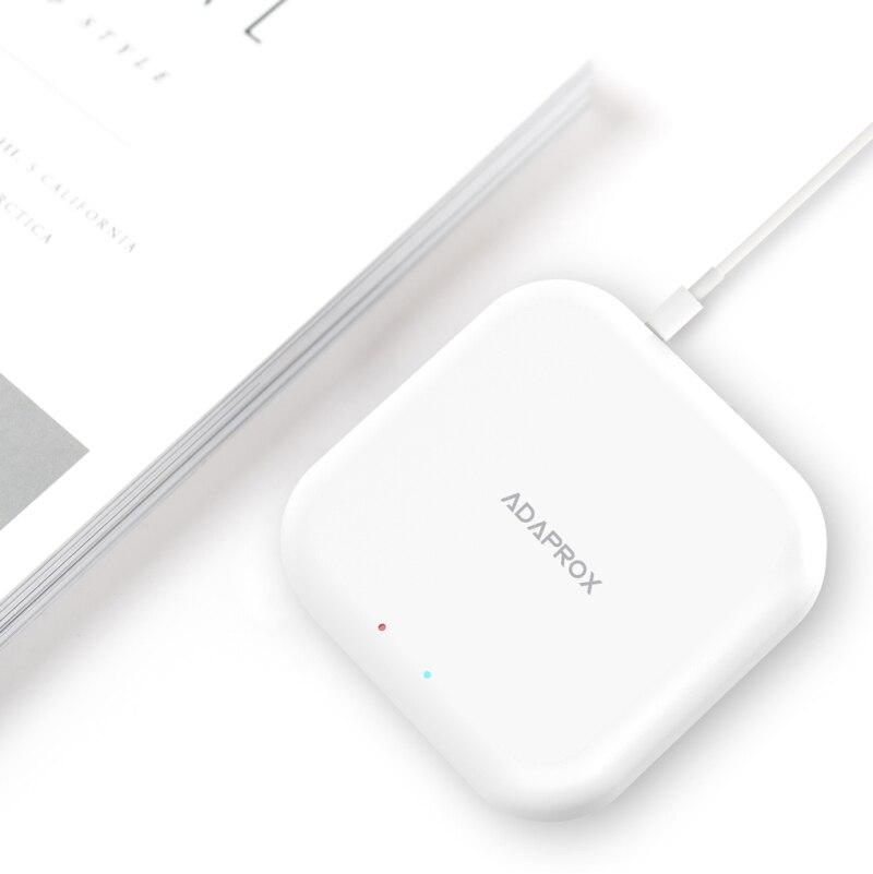Adaprox جسر المنزل الذكي نظام العمل مع أبل سيري الأمازون اليكسا جوجل مساعد الحياة الذكية التطبيق