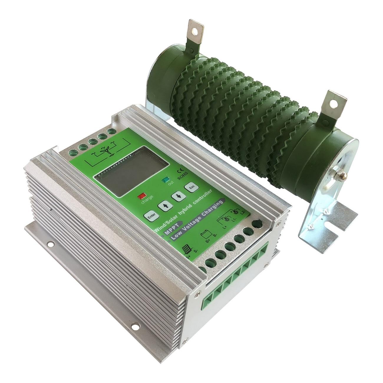 جهاز التحكم بالشحن بالطاقة الشمسية MPPT ، 300 واط ، 400 واط ، 500 واط ، 600 واط ، 200 واط ، 300 واط ، 400 واط