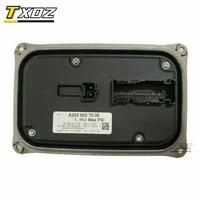 genuine headlight control unit a2539007000 full led headlamp module ballast for mercedes benz glc w253 x253