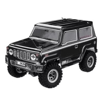 124 4wd 2 4g mini rc car track model vehicle waterproof rtr
