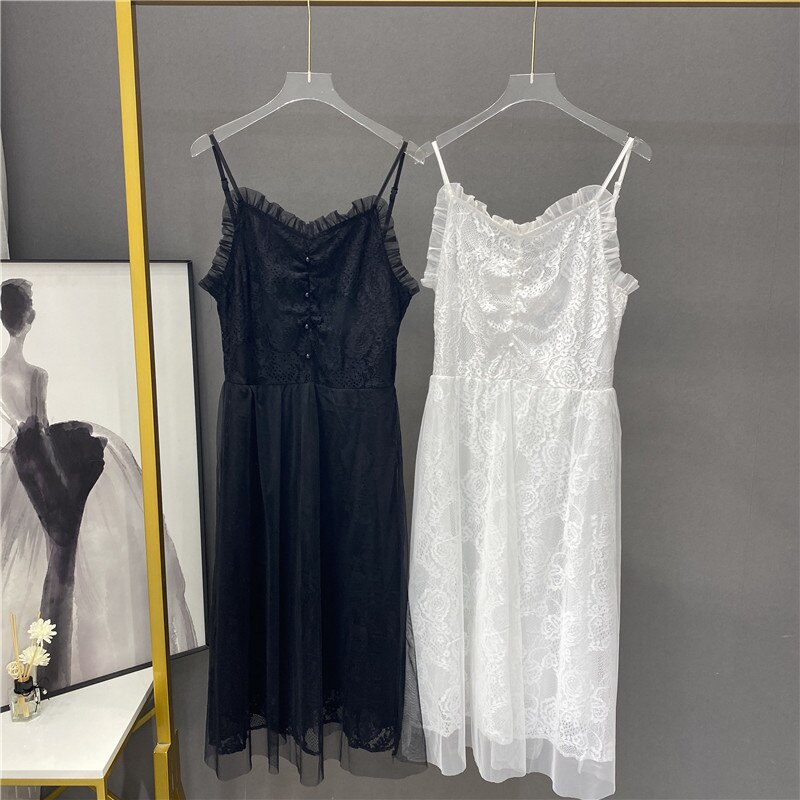 Moda outono novo 2020v decote halter vestido feminino mostrar temperamento fino pouco preto vestido sexy saia