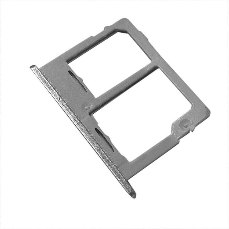 For Samsung Galaxy T510 SIM Card Tray Reader Socket SD Slot Holder Dual