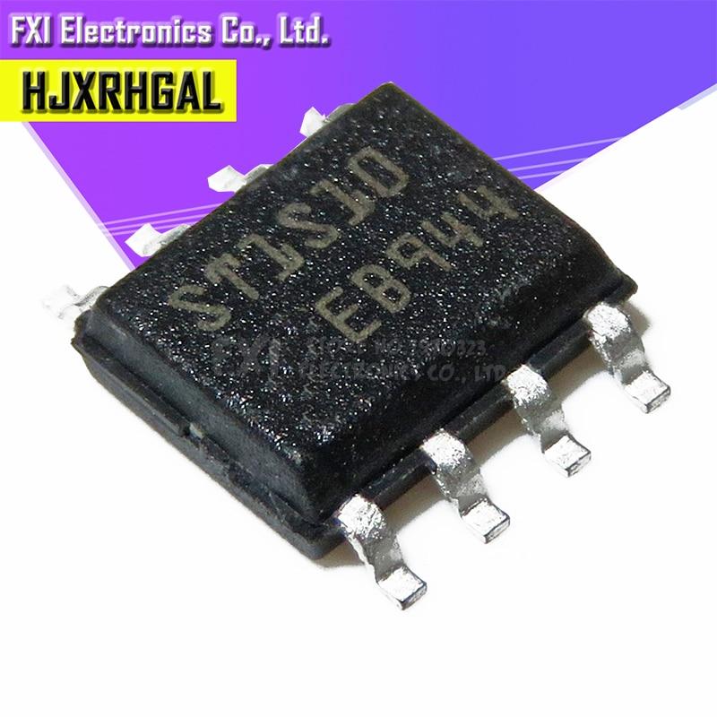 5 pces st1s10 st1s10phr sop8 synchronous step-down regulador circuito integrado novo original