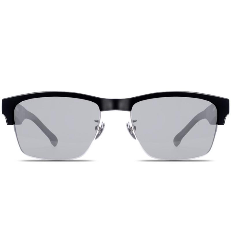 Bluetooth polarized light glasses mobile phone call headset outdoor sports sunglasses wireless music player eyeglasses headphone enlarge