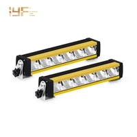 led bars 12v 24v 36v ip68 10inch combo beam led bar light for driving trucks lada niva tractor boat 12v 24v 36v