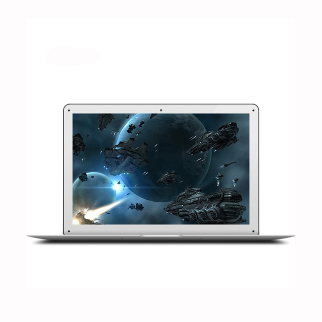 Air Laptop 13.3 Inch Ultra Slim n3350 CPU With 128GB 256GB 512GB SSD 1TB HDD  Fingerprint Recognition