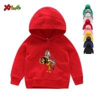 children hoodies 2021 winter girls long sleeves baby sweatshirts coat sweater toddler baby boy girl long sleeve outfit tracksuit