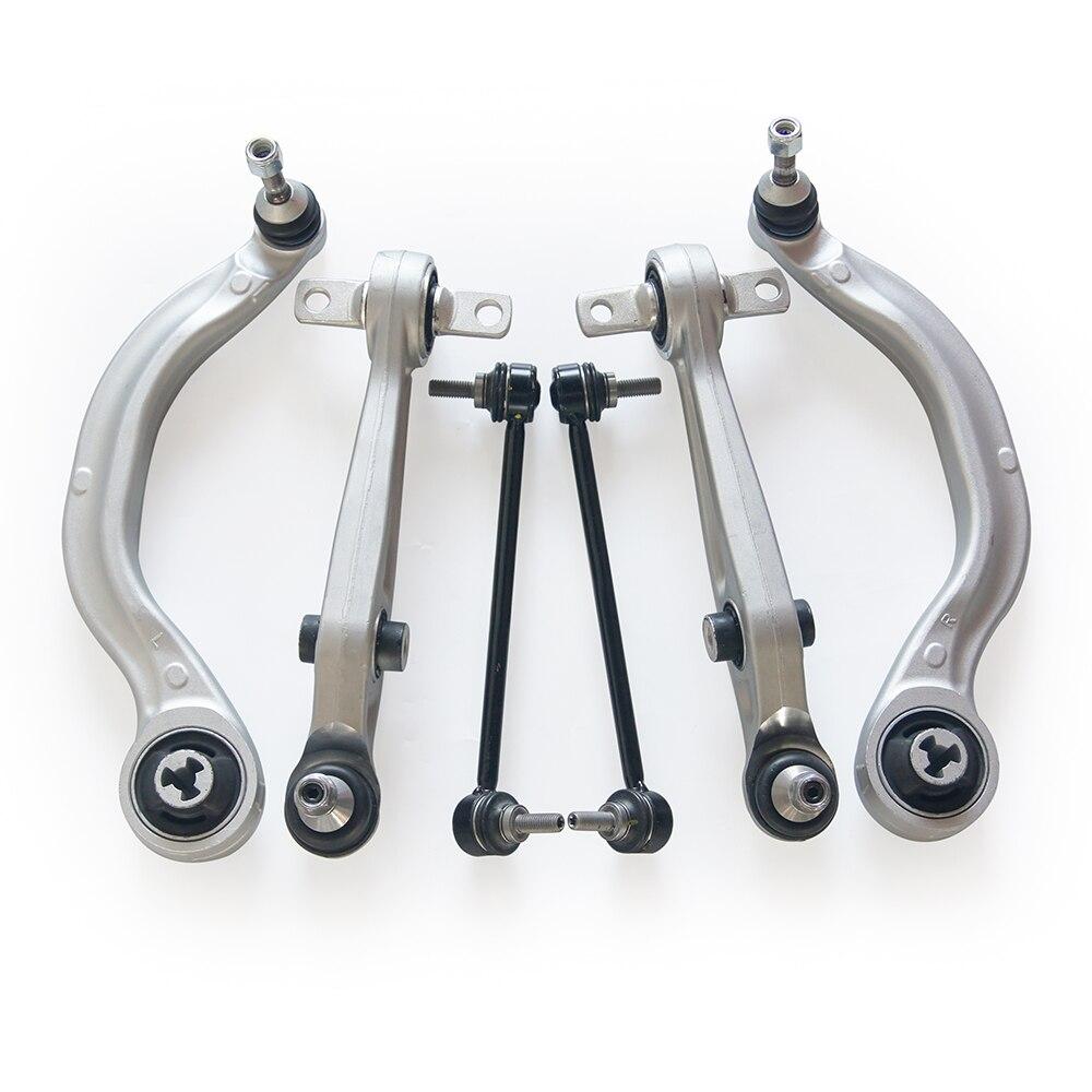 Suspension steering parts Tesla Model S/X Model 3/Y Front Wishbone Arm 1041575-00-B 1027351-00-C 1044354-00-A 1044359-00-A
