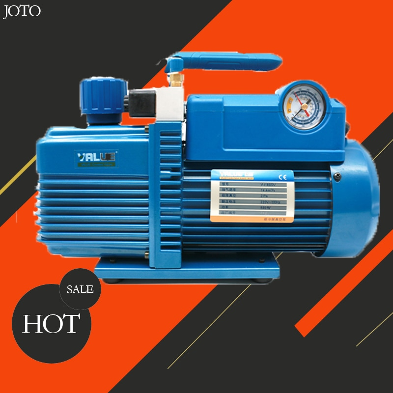 180W V-i120SV جديد المبردات فراغ مضخة تكييف الهواء مضخة فراغ مضخة ل R410A ، R407C ، R134a ، R12 ، R22
