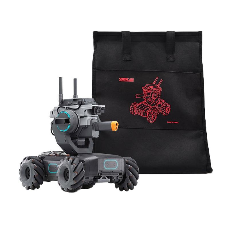 Funda portátil bolso bolsa de tela para DJI RoboMaster S1 robot Educativo inteligente