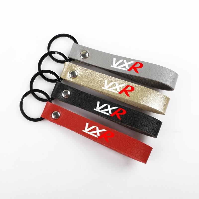 Llaveros de carreras, llaveros de coche, llaveros para Vauxhall VXR Astra Tigra Zafira Vectra Signum, diseño de coche