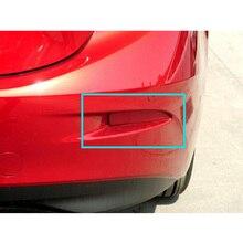 Lampe réfléchissante de pare-choc arrière   Accessoires de carrosserie de voiture pour Mazda 3 2014 à 2016 Mazda 3, pare-choc arrière 2016- Mazda 6 2014 -2016