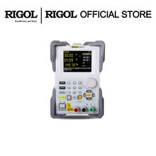 RIGOL-alimentation linéaire cc Programmable 30V/5A/150W   Sortie, Interface RS232, canal 1 sortie