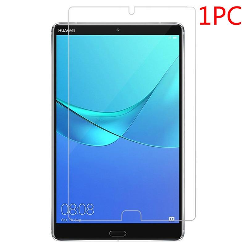 Protector de pantalla de vidrio templado 9H para Huawei Mediapad M5, 8,...
