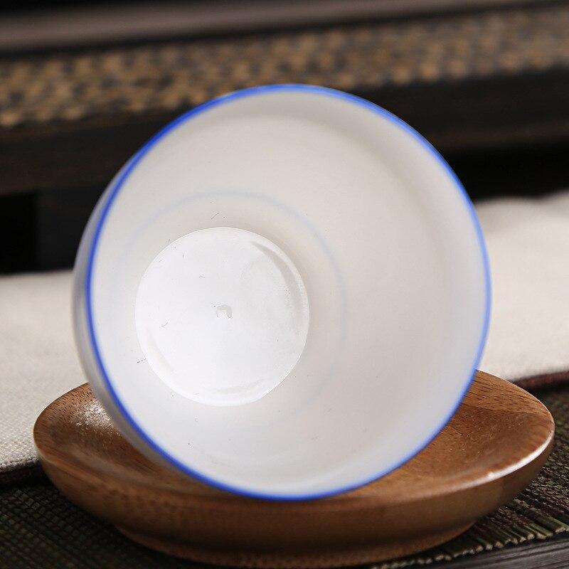 Taza de cerámica China nueva, 2019