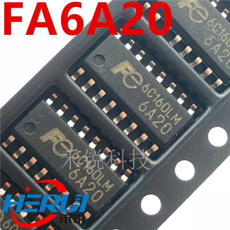 10 Uds FA6A20 FE6A20 FA6A20N-C6-L3