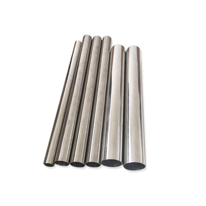 5pcs,300mm length SS304 Stainless Steel Tube 4mm/5mm/6mm/8mm DIY Industry Material