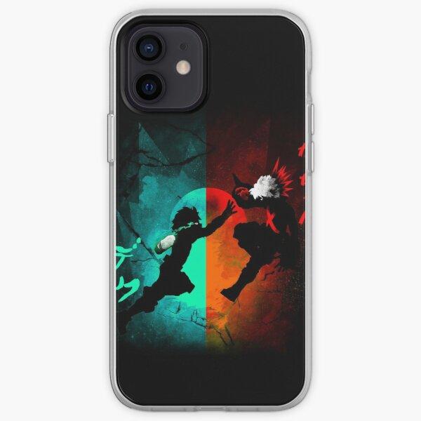 Eternal Rivals Phone Case for iPhone 5 5S SE X XS XR Max 11 12 13 Pro Max Mini 6 6S 7 8 Plus Print Photos Coque Silicon
