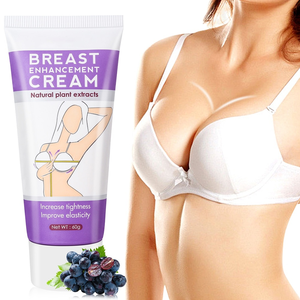 80g Firming Lifting Breast Enlargement Cream for Women Elasticity Chest Care Breast Growth Cream Bod