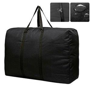 Водонепроницаемые сумки на молнии для хранения, сумки для багажа, сумка для инструментов, большой дополнительный контейнер для покупок, для передвижного общежития