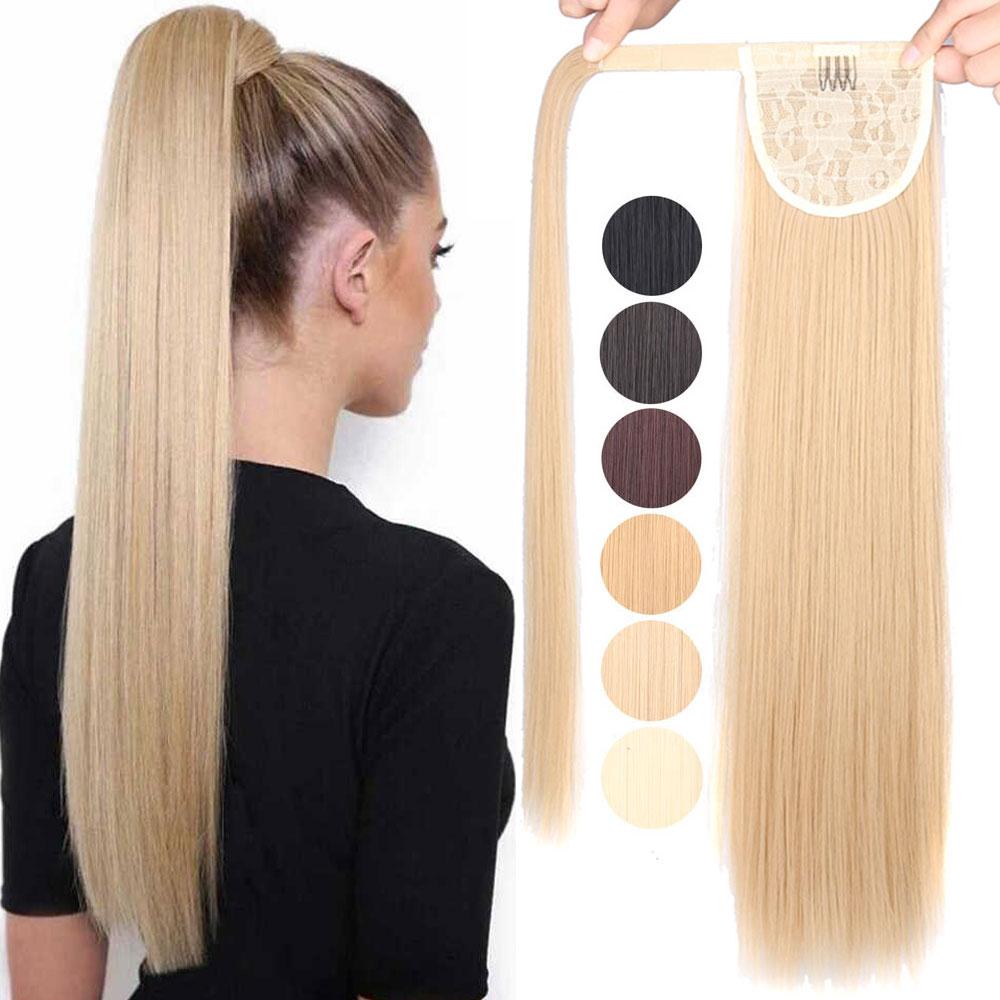 lunghi-capelli-lisci-ondulati-mais-clip-on-coda-di-cavallo-sintetica-avvolgere-estensioni-dei-capelli-coda-di-cavallo-capelli-hairpiece-estensioni-coda-di-cavallo