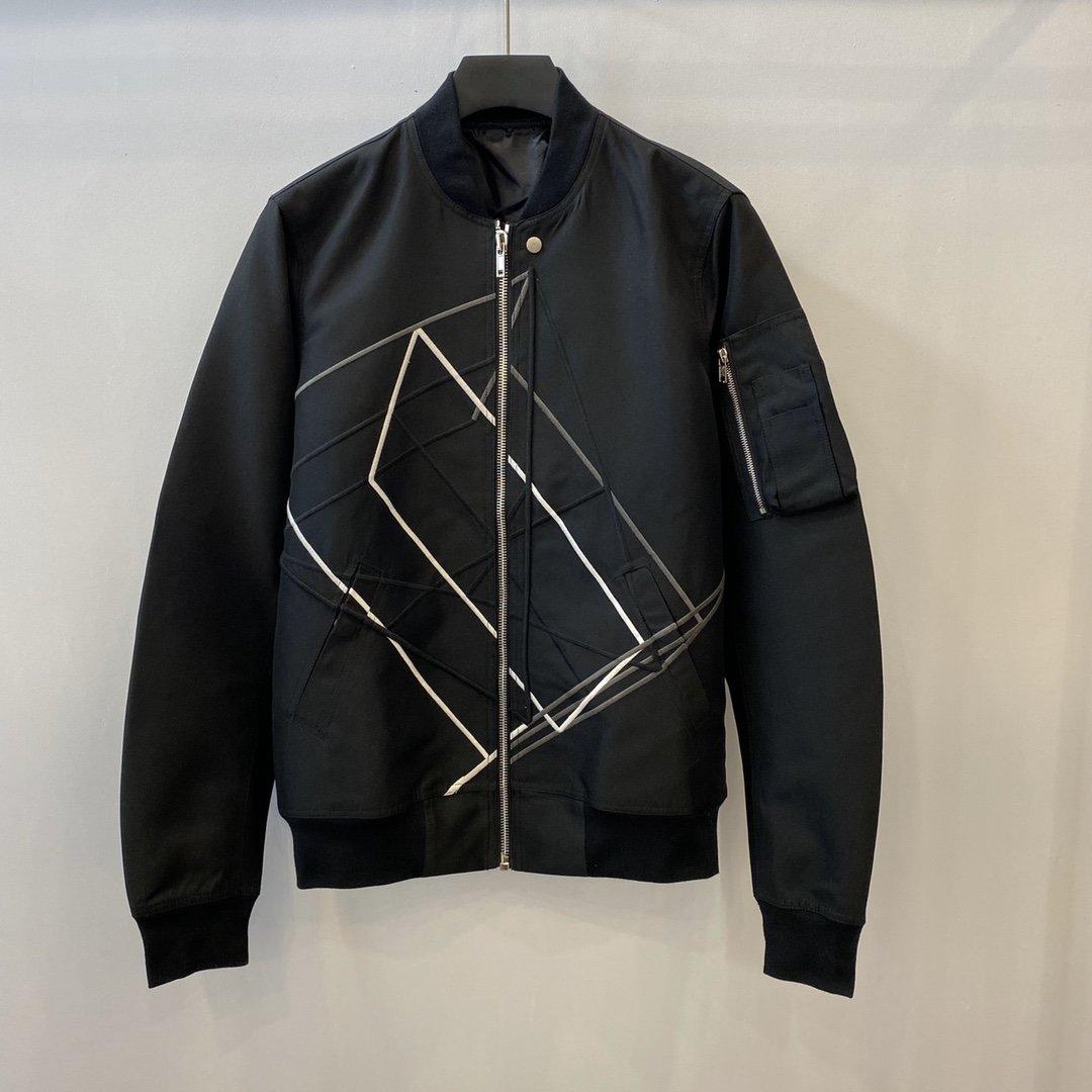 Chaqueta con cremallera de primavera para hombre, de estilo gótico, para hombre, chaqueta voladora, chaqueta negra sólida, talla XL