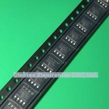10 pièces/lot   MCP 602-I/SN IC OPAMP GP 2.8MHZ RRO 8SOIC/SN MCP6021SN