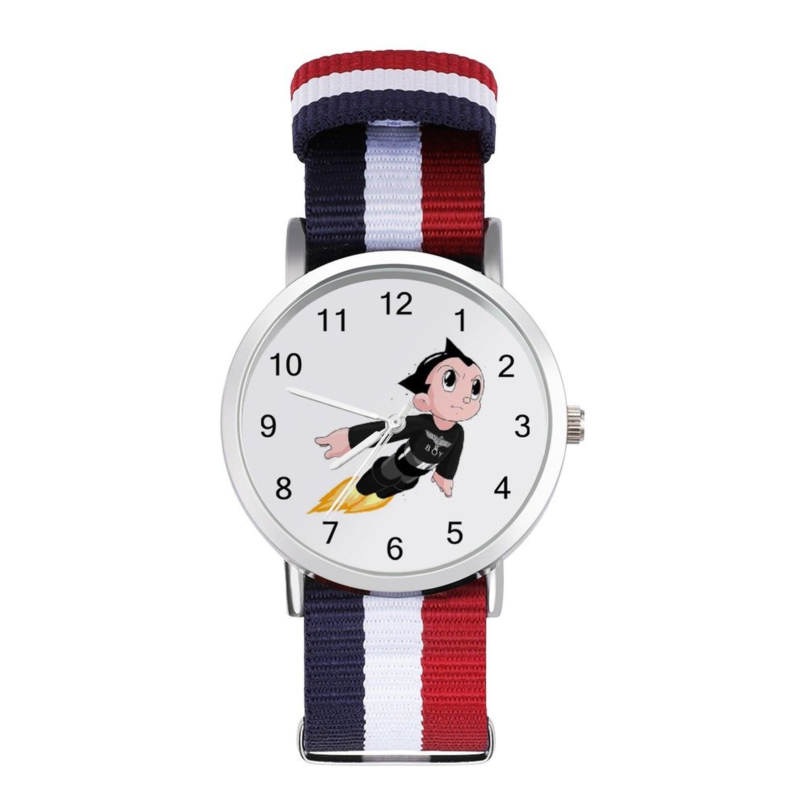 Кварцевые часы Astroboy, купить сильные наручные часы, мужские спортивные Дизайнерские наручные часы