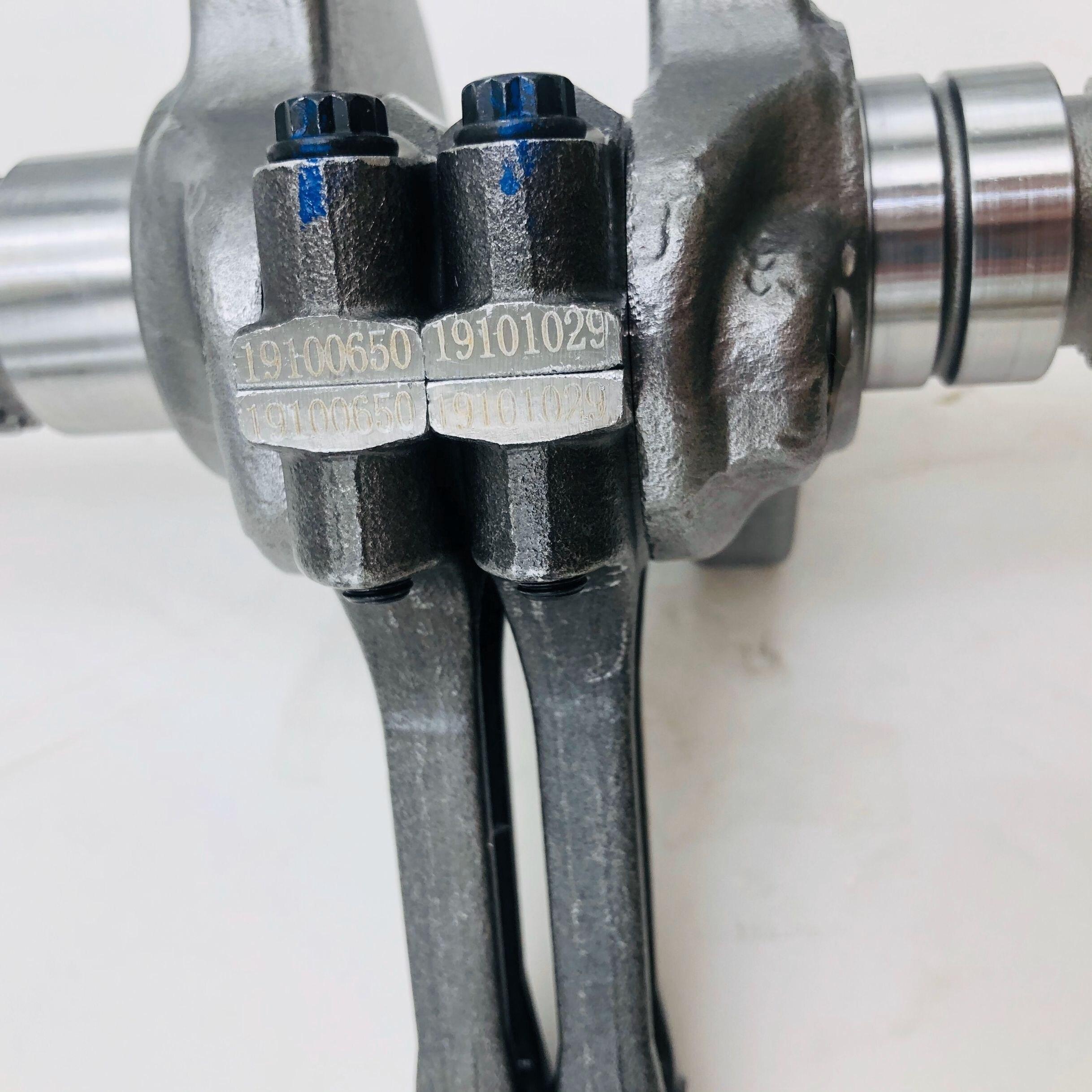 Crankshaft for BRP Can am ATV Outlander Renegade  650 800cc   420219665 enlarge