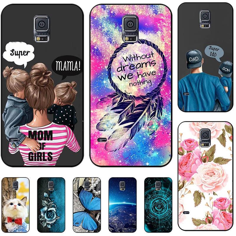 "Für Samsung Galaxy Note Rand N9150 N915 SM-N915f 5.6 ""Fall Mode Cartoon Naruto Super Dad Mutter Weichen TPU Fall"