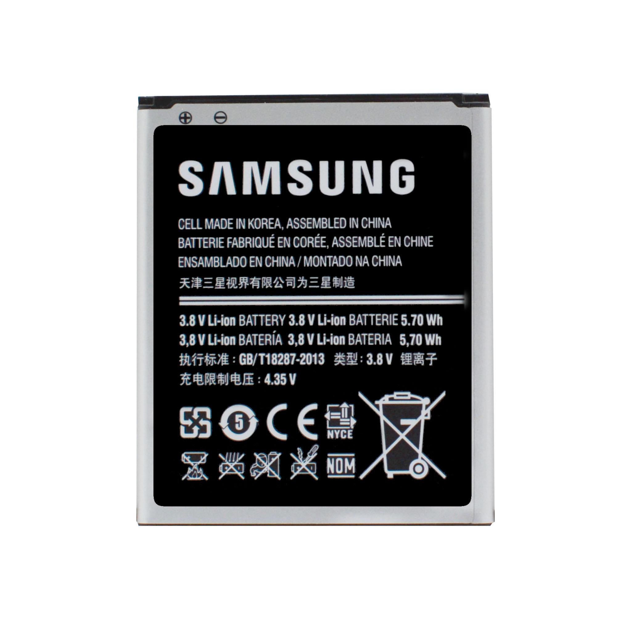 20pcs/lot OEM Battery EB-F1M7FLU For Samsung  Galaxy S3 Mini i8190 i8160 i8200 Phone Replacement Batteria 1500mAh In Stock enlarge