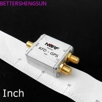 duplex filter for gps l1 l2 band signal separation sma interface