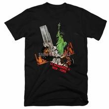Le Gendarme A New York Movie Man Oversized Tshirt Police T-Shirt Retro Tshirts Runes T-Shirts Presents For Men Ycxxxk