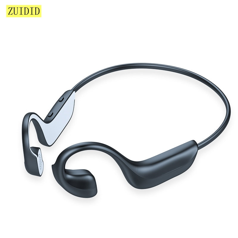 G100 Bone Conduction Wireless Bluetooth 5.0 Openear Earphone Outdoor Stereo Sports Waterproof Headph