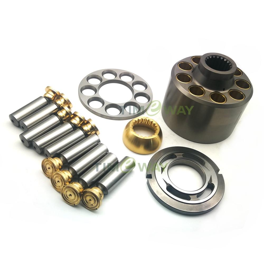 A4VG56 قطع غيار مضخة هيدروليكية لإصلاح ريكسروث مكبس مضخة عالية الجودة مضخة الملحقات