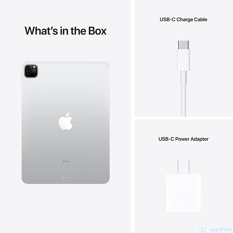 100% Original New WiFi Version 2021 Apple 11-inch iPad Pro 5th generation M1 Chip enlarge