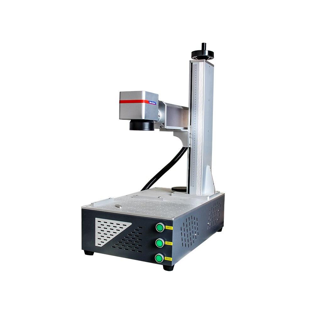 One-piece marking machine enlarge