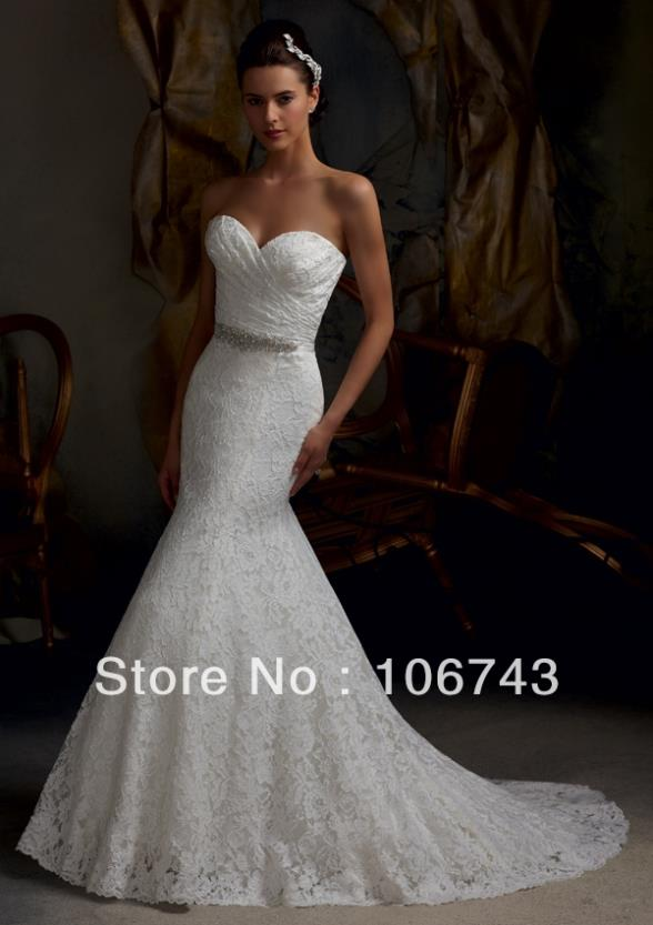 2020 real photo sale tassel free shipping formal gown new custom dress long sleeve with jacket plus size bespoke wedding dresses free shipping reception dress 2021 new style best Sexy bride Custom size lace bow crystal mermaid bridal Bespoke Wedding Dresses
