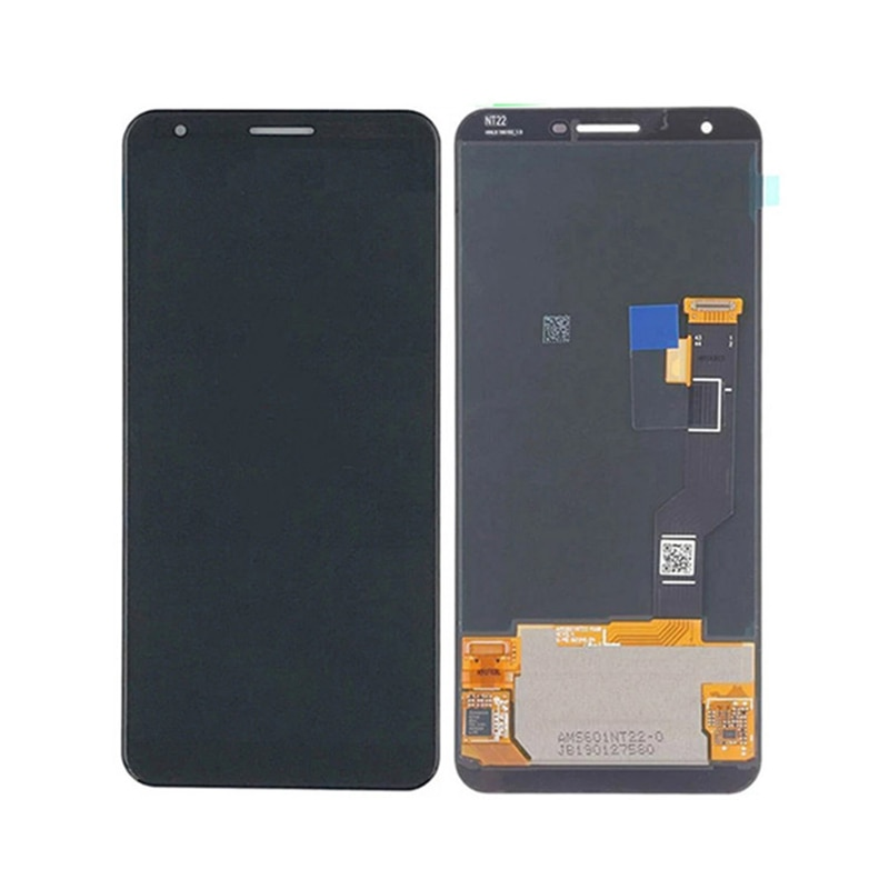 For Google Pixel 3A XL LCD display  High quality HD brand new screen assembly with Disassembly tools enlarge