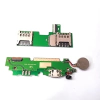 original auxiliary plateusb charging plug usb slot charger port connector board parts micro accessories oukitel k4000 phone