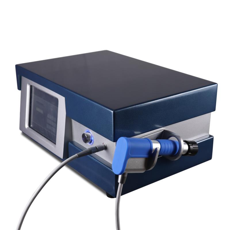 Extracorporal Acoustic Wave ED Therapy Equipment Professional Shockwave Equipment Physical Therapy R