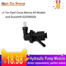 Mta Easytronic Hydraulische Pompen Modules G1D500201 Fit Voor Opel Corsa Meriva Alle Modellen En Durashift