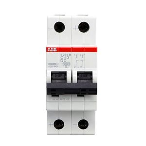 Miniature Circuit Breaker 10113734 S202-D8