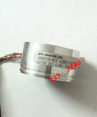 Реверсивный Поворотный энкодер 21BRCX-601-H42/10 использованная тестированная работа