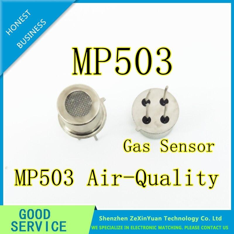 1 шт./лот MP503 четыре этапа TVOC специфический датчик запаха для автомобиля очиститель воздуха